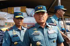 TNI AL Kirim 80 Ton Bantuan Logistik ke Palu dan Donggala