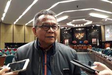 Prabowo Ditanya soal 6 Caleg Eks Koruptor, M Taufik Sebut Jokowi Kurang Bahan