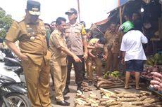 Gubernur Maluku Telepon Menteri Perdagangan Minta Bantuan Bangun Pasar Ikan