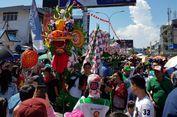 700 Petugas Gabungan Amankan Perayaan Cap Go Meh Glodok