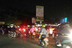 Sejumlah Solusi untuk Atasi Kemacetan di Perempatan Duren Ciputat