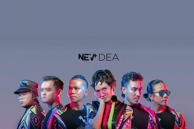 NEV+ Dea Dalila