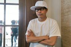 Armand Maulana Atur Waktu agar Proyek Solo dan GIGI Tak Bersinggungan