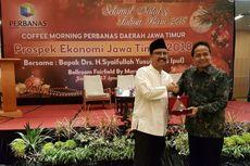 Tiga Harapan Gus Ipul pada Perbankan Jawa Timur