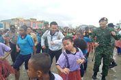 Permintaan Menpora saat Pembukaan PON Papua
