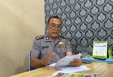 Ada 141 Pos Keamanan Sepanjang Jalan Lintas Sumatera Selama Mudik 2019
