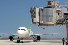 Penumpang Bandara Internasional Yogyakarta Dapat Tumpangan Damri Gratis Selama Sepekan