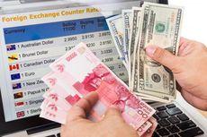 Terkikis, Rupiah Diperdagangkan di Rp 14.746 Per Dollar AS