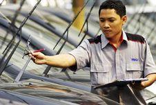 Rental Astra Sambut Tol Jakarta-Surabaya
