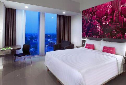 Pilihan Promo Menginap di Hotel Selama Libur Lebaran 2019