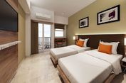 Sahid Serpong, Hotel Bintang 3 Rasa Bintang 4
