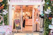 Kafe Berdesain 'Kawaii' dari Ilustrator Terkenal Jepang
