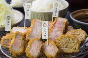 Inilah Hidangan Tonkatsu Sehat dari Restoran Ittoage Kamekawa