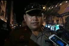 Dua Bocah Tewas dalam Kebakaran di Ambon