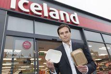 Supermarket Inggris Ini Klaim Bebas Kantong Plastik 5 Tahun Mendatang