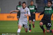 Hasil dan Jadwal Liga Italia, Sassuolo Vs AS Roma Tanpa Gol
