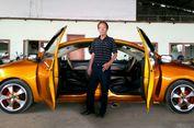 Alasan di Balik Ide Gila Membuat Mobil Bermuka Dua di Bandung