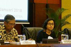Penerimaan Perpajakan 2017 Capai Rp 1.339 Triliun
