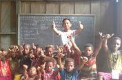 Guru Ini Permudah Pengajaran Bahasa Inggris di Manokwari Selatan