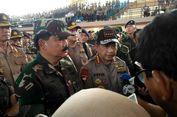 Panglima TNI: Keutuhan NKRI Dipertaruhkan di Pundak TNI-Polri