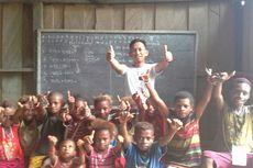 Guru Membuka Jalan bagi Masa Depan Anak di Daerah Tertinggal