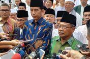 Temui Jokowi, Ulama Jabar Kritik Banyak UU Tak Berjalan di Daerah