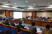 Soal Definisi Terorisme, Hanya Tiga Fraksi di DPR yang Sepakat dengan Pemerintah