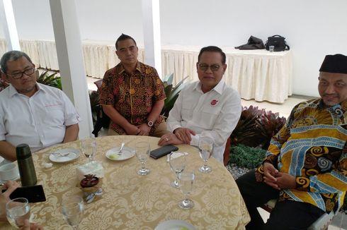 Aher Siap Menangkan Sudrajat-Syaikhu pada Pilkada Jawa Barat 2018
