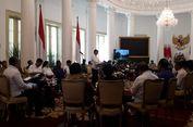 Jokowi: Rapat soal Sampah Sudah 6 Kali, tetapi Tak Ada Progres