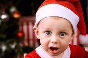 Temuan Baru, Bayi Mampu Berpikir Logis Meski Belum Bisa Berbicara