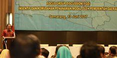 Investasi di Semarang Melonjak Tajam