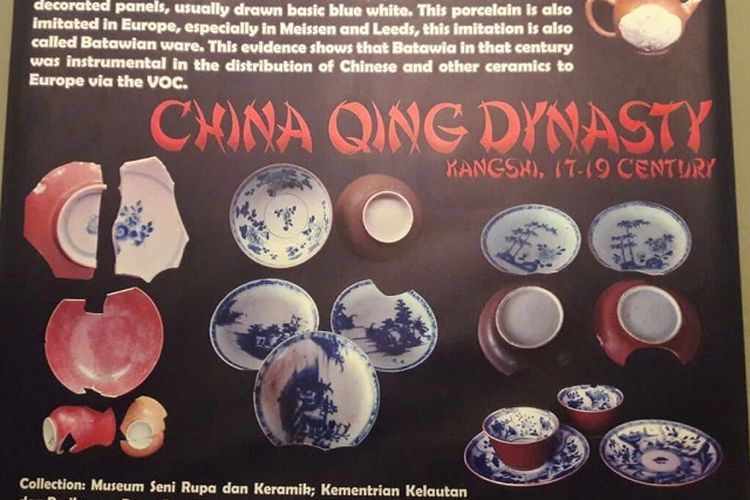 Pameran Keramik