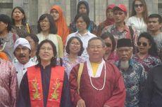 Masyarakat Indonesia Mudah Terpengaruh Ujaran Kebencian di Media Sosial