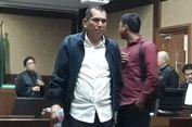 Istri Irvanto Akui Penyerahan Uang kepada Anak Chairuman Harahap