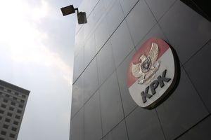 KPK Tangkap Tangan Kepala Lapas Sukamiskin