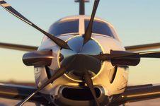 Game 'Microsoft Flight Simulator' Diperbarui setelah 13 Tahun