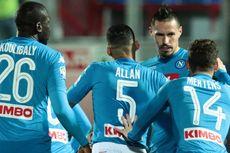Marek Hamsik: Napoli Belum Menyerah Kejar