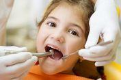 Mengubah Trauma Anak dengan Dokter Gigi