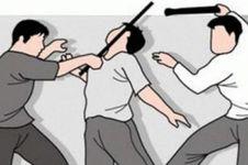 Ketika Pedagang Pecel Lele Dipukul karena Lama Menunggu Pesanan...