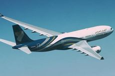 Oman Air Pindah ke Terminal 3 Bandara Soekarno Hatta