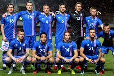 Fachruddin Antisipasi Umpan Silang Timnas Islandia