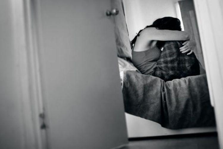 Beralasan Ingin Beri Hukuman, Ayah Ini Cabuli Anak Tirinya Selama Dua Tahun