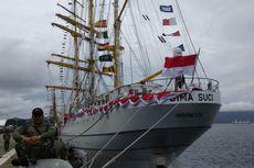Wujudkan Poros Maritim Dunia, Gubernur Aceh Minta Dukungan Jusuf Kalla