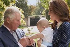 Ivanka Trump Hingga Kate Middleton, Ini Gaya 3 Pesohor Bergaun Polkadot