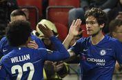Jadwal Liga Europa dan Live Streaming, Prediksi Frankfurt Vs Chelsea