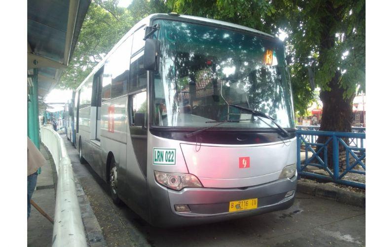 Reuni 212 Di Monas Transjakarta Koridor 1 Dan 2 Tak Lalui Sejumlah