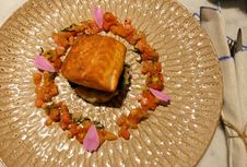 Cara Mengolah Salmon agar Tetap Fresh