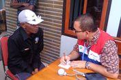 Pertamina Salurkan BBM untuk Genset di Posko Induk Pengungsian Banjir Bandang Jayapura