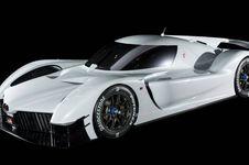 Siap-siap, Ini Mobil Super Kencang dari Toyota