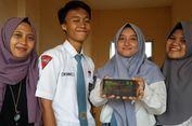 Siswa SMKN 4 Kota Malang Juara 1 Lomba Animasi Tingkat Asia Tenggara
